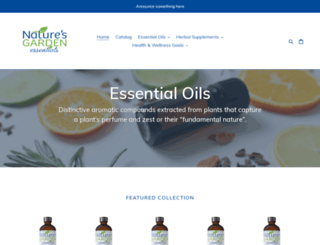 herbal-supplements-for-you.com screenshot
