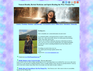 herbshealing.com screenshot