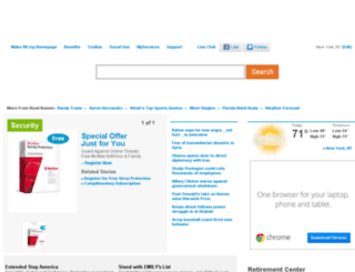 hercules.rr.com screenshot