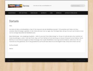 herimo.de screenshot