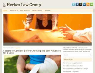 herkesburda.org screenshot
