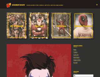 herochan.com screenshot