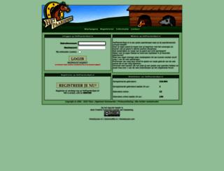 hetpaardenspel.nl screenshot