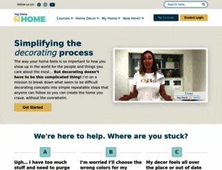heytherehome.com screenshot