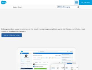 heywire.com screenshot