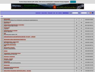hf-uhf-vhf-forum.iq24.pl screenshot