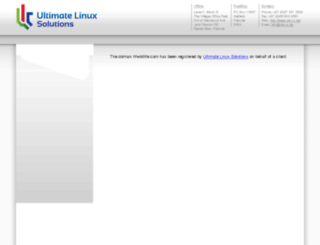 hfwildlife.com screenshot