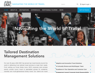 hgtravel.com screenshot