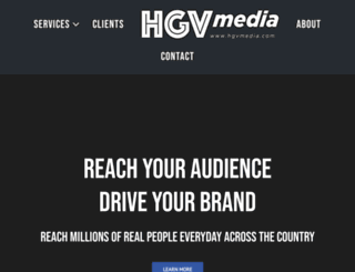 hgvmedia.com screenshot