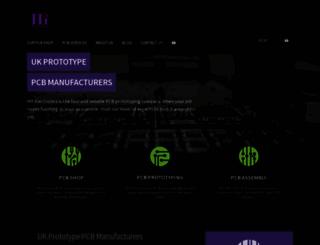 hi5electronics.co.uk screenshot