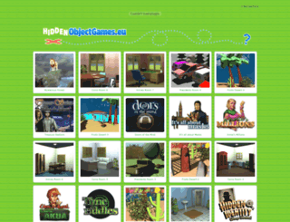 hiddenobjectgames.eu screenshot