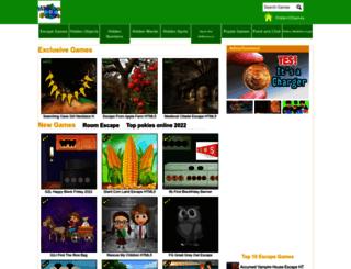 hiddenogames.com screenshot
