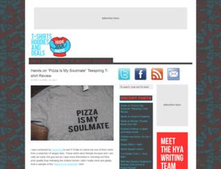 hideyourarms.com screenshot