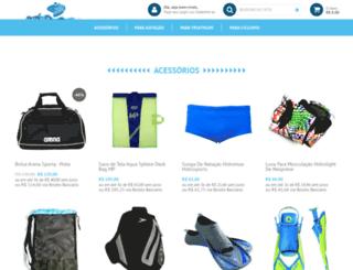 hidrosports.com.br screenshot