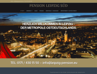 hifi-leipzig.de screenshot