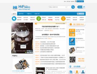 hifime.net screenshot