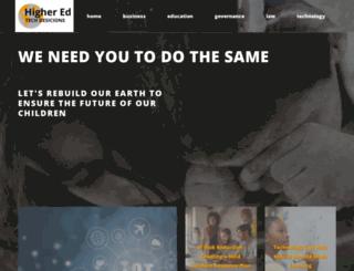 higheredtechdecisions.com screenshot
