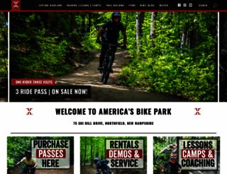 highlandmountain.com screenshot