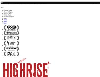 highrise.nfb.ca screenshot