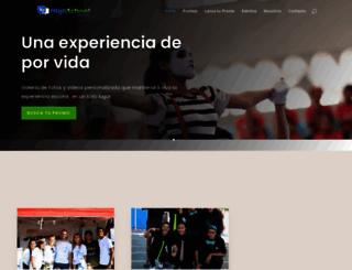 highschool.com.do screenshot