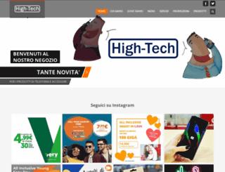 hightechacqui.com screenshot