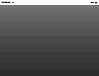 hillholliday.com screenshot