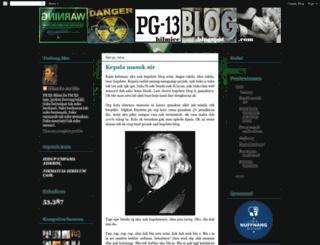 hilmiee.blogspot.com screenshot