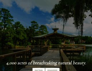 hiltonheadplantation.com screenshot