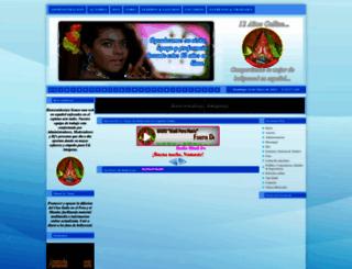 hindiperu.com screenshot