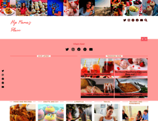 hipmamasplace.com screenshot