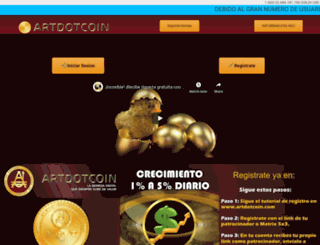 hipotecasweb.com screenshot