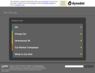 hir-24.org screenshot