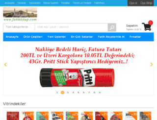 hirakitap.com screenshot