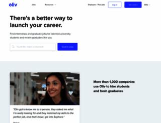 hire.internsme.com screenshot