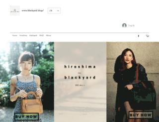 hiroshima.hk screenshot