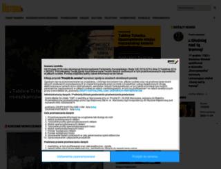 historia.uwazamrze.pl screenshot