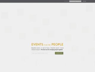 hit.proximate.com screenshot