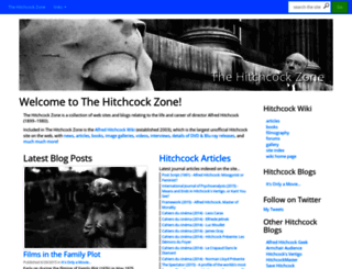 hitchcock.zone screenshot