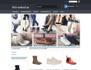 hiti-ankauf.at screenshot