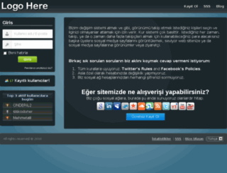 hitkazani.com screenshot