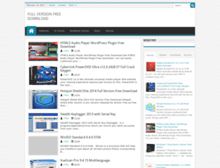 hitpcsofts.blogspot.com screenshot