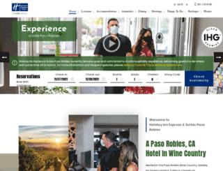 hixpaso.com screenshot
