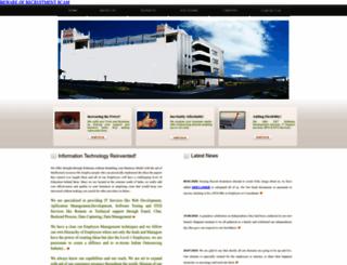 hiyatechsolutions.com screenshot