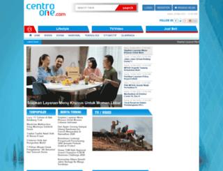 hmcrvqm.centroone.com screenshot