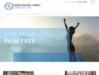 hmfcc.com screenshot