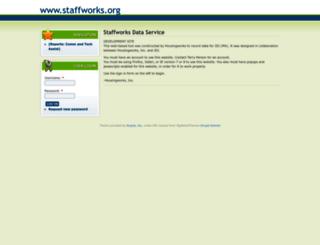 hmis.housingworks.net screenshot