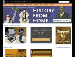 hnoc.org screenshot