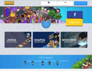 hobbo.tv screenshot