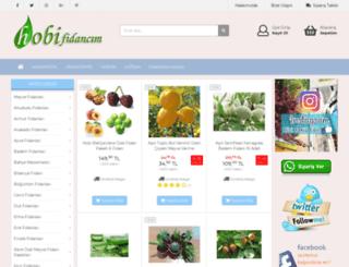 hobifidancim.com screenshot