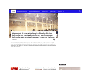 hobyomedia.com screenshot